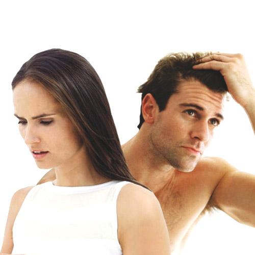 CALVÍCIE EM HOMENS E MULHERES DIFERE NA OCORRÊNCIA E NO TRATAMENTO