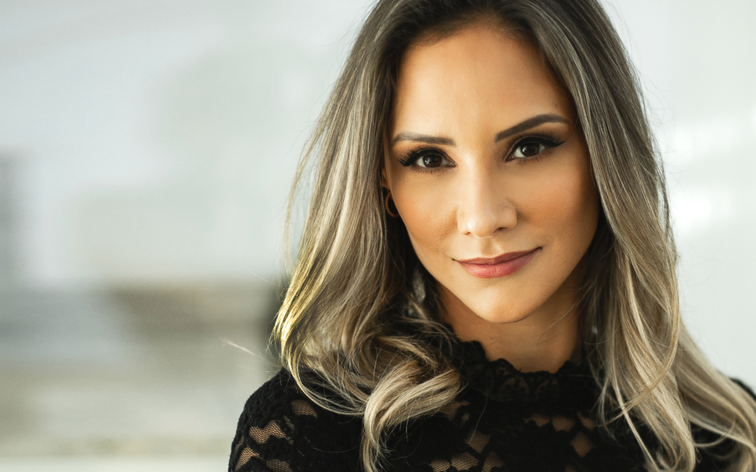 Conheça a Dra. Marina Fagundes, especialista em cirurgia facial